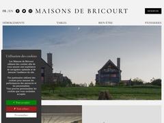 Le Coquillage / Château Rocheux