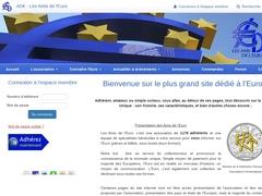 AD€ - Les Amis de l'Euro