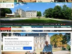 Château Terre Neuve