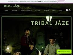 Tribal Jâze