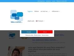 Agence bleu comm à Wasselonne