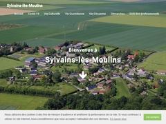 Sylvains-les-Moulins