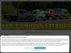 Forum Les Camions Citroën