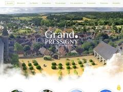 Le Grand-Pressigny