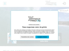 Finistère Tourisme