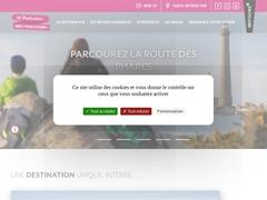 Destination Brest terres océanes