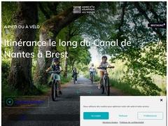Tourisme Menez-Hom Atlantique