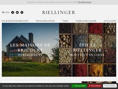 Epices Roellinger