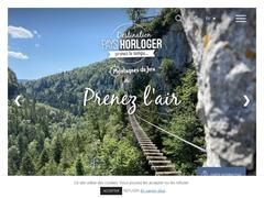 Le Pays Horloger, une destination Montagnes du Jura