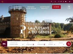 Office de Tourisme Puisaye-Forterre