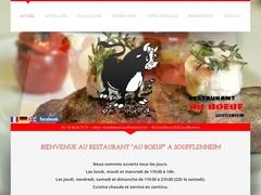 Au Boeuf 67620 Soufflenheim