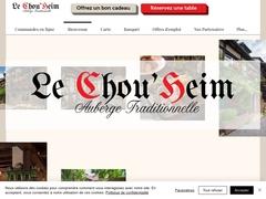 Le Chou'Heim Krautergersheim