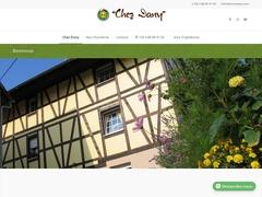 Chez Dany Chambres d'hôtes 67150 Gerstheim