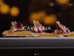 Restaurante Comida Internacional - Cava Baja La Gran Vía