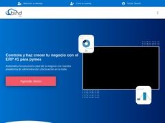 Sistema ERP Bind