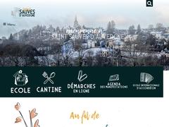Saint-Sauvès-d'Auvergne