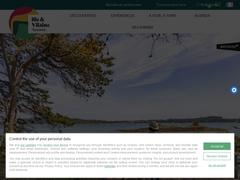 balades à Cancale, St-Malo, Dinard, la baie du Mont-Saint-Michel