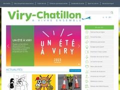 Viry-Chatillon