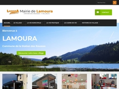 Lamoura
