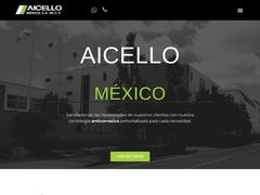 Empresas Negocios Industria - AICELLO Bolsas VCI