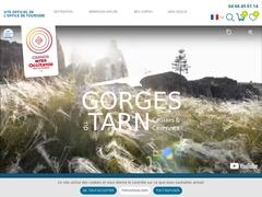 Office de Tourisme des Gorges du Tarn Cévennes