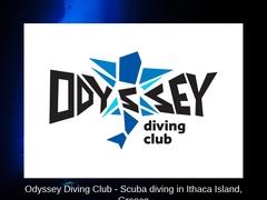 Plongée - Odyssey Diving - Ithaque