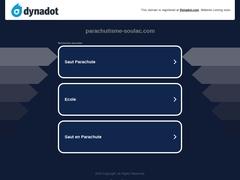 Saut en parachute tandem Bordeaux - 33 - Gironde - Soulac Sur Mer