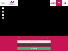 Office de tourisme du Val d'Oise