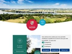 Aizier