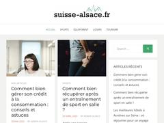 Suisse d'Alsace (Office du Tourisme)