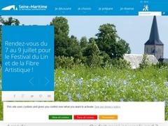Seine-Maritime Tourisme