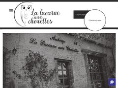 Restaurant Auberge la Lucarne aux chouettes
