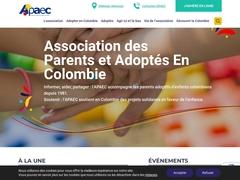 APAEC-Colombie