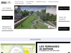 AFSCO association développement culturel des Coteaux