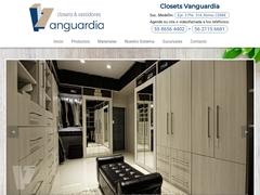 Muebles Accesorios - Closets Vanguardia