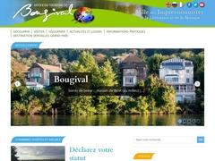 Office de tourisme de Bougival