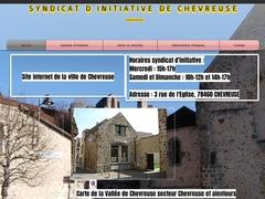 Office de Tourisme de Chevreuse