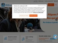 Ligue Protection des Oiseaux, des espèces et espaces