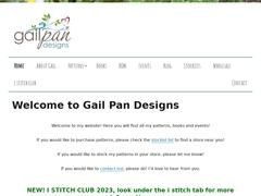 Gail Pan Designs