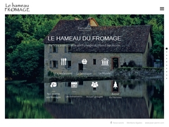 Hameau du Fromage Cléron