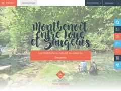 Office de Tourisme de Montbenoit - Loue Saugeais
