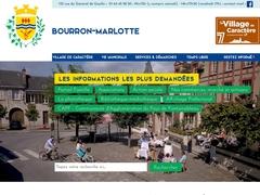 Bourron-Marlotte