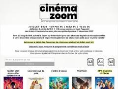Cinéma Zoom   Salle Art et Essai tout public à Saint-Calais