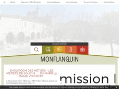 Monflanquin