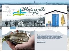 Blainville-Sur-Mer tourisme