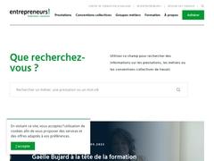 Fédération Vaudoise des Entrepreneurs