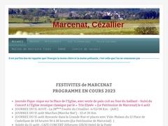 Marcenat