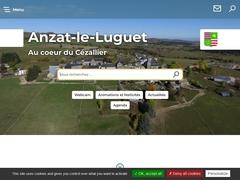 Anzat-le-Luguet