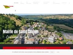 Saint-Cernin