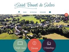Saint Bonnet de Salers